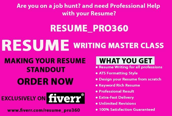 Rewrite resume free