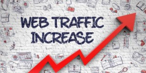I will provide real targeted USA web traffic, FiverrBox