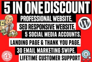 Fiverr Gigs (Discount 20%), FiverrBox