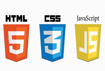 Web Design with HTML, CSS and  Javascript