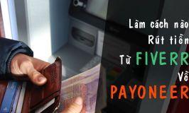 cách rút tiền từ fiverr về payoneer thumbnails