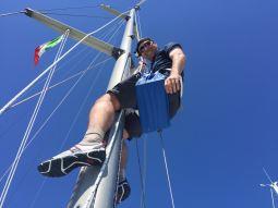 Skipper Roman