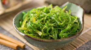 Seaweed: The healthy secret in Japanese diet