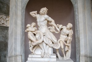 All About 'Laocoön and His Sons': A Marble Masterpiece From the Hellenistic Period