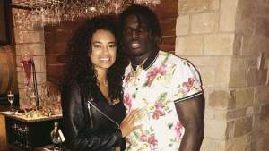 Crystal Espinal, Tyreek Hill's Fiancée: 5 Fast Facts You Need to Know