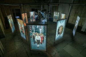 Shu Lea Cheang's 3x3x6 at the 2019 Venice Biennale Examines Imprisonment in the New Digital Age