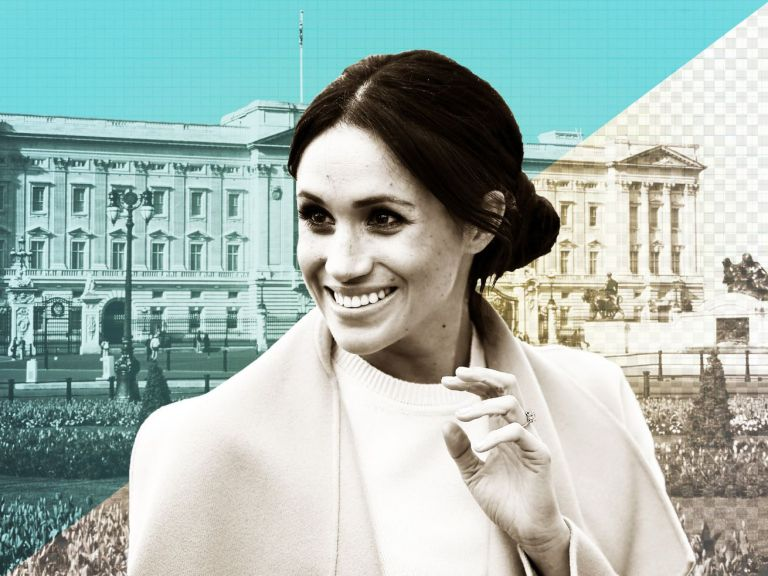 I study biracial identity in America. Here's why the royal baby is a big deal.