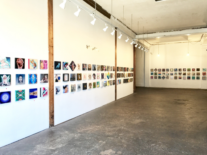 A Beloved San Diego Gallery Is Pushed Out by a Wave of Gentrification