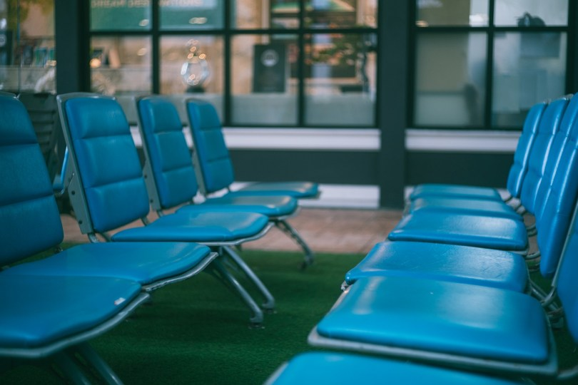 airport, chair, foreign countries