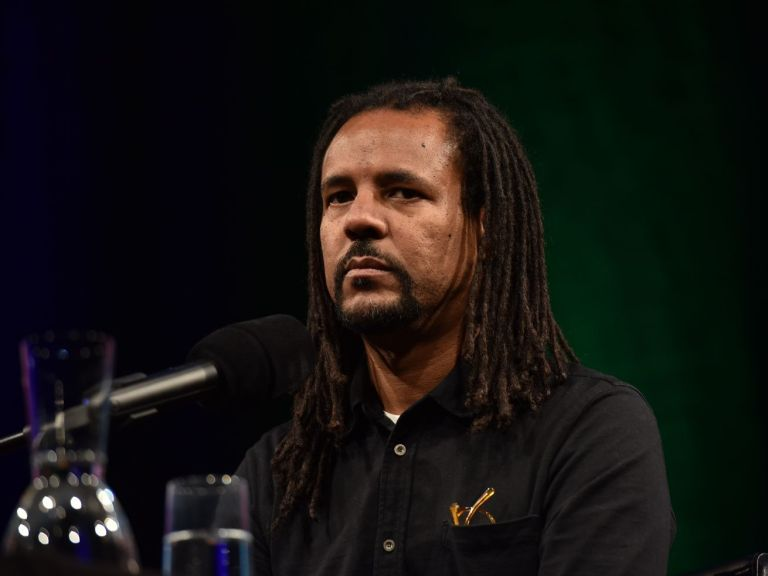 Colson Whitehead wins the 2020 Pulitzer Prize for Nickel Boys