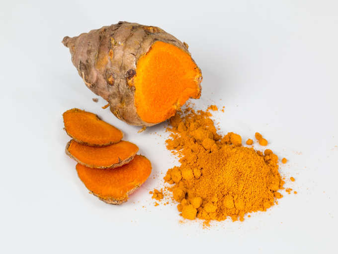 Why you should drink turmeric water daily