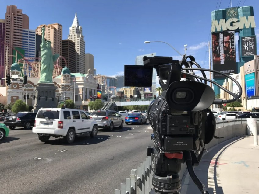Cannon C300 MGM