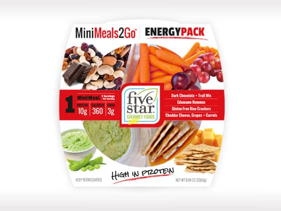 MM2G™<br>Energy Pack