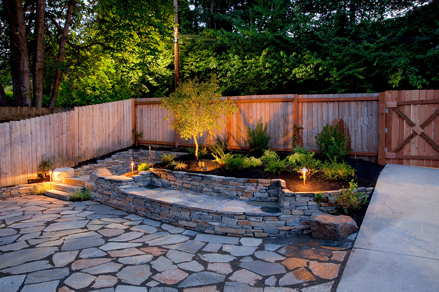 How Much Landscaping Rock