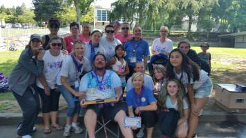 """Why I participate in a Relay for Life Event"" – Edward A. Keller"