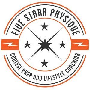 Five Starr Physique logo