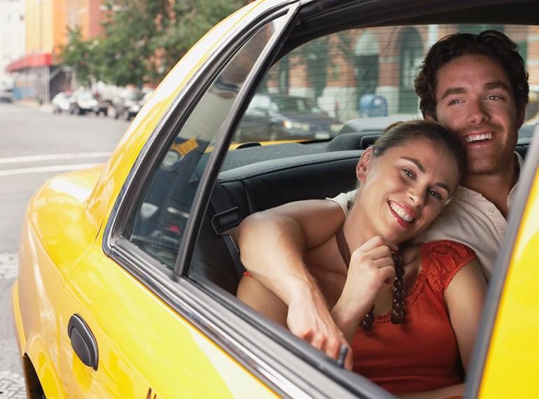 Taxi Service Gloucester