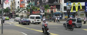 Kuala-Lumpur-Malaysia-Petronas,Towers-