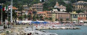 Santa Margherita,Portofino,Italy,