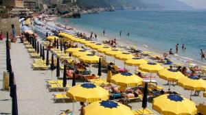 Cinque Terre-Italy-Monterosso
