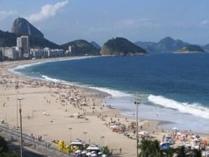 Copacabana-Brazil-babes-bikinis-Rio de Janeiro