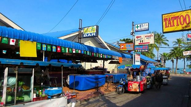 Soi 8-Pattaya-Hotels-Bars-Babes