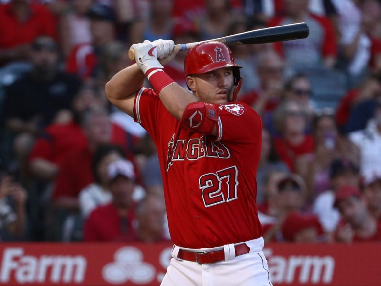 Mike Trout Will Probably Just Ignore Your First Pitch | FiveThirtyEight