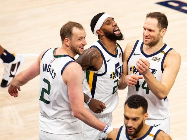 The Utah Jazz Ran It Back — And Got Way Better | FiveThirtyEight