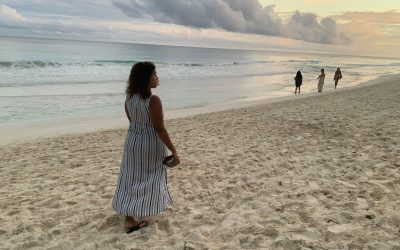 The Unexpected Beauties of Tulum Part 1