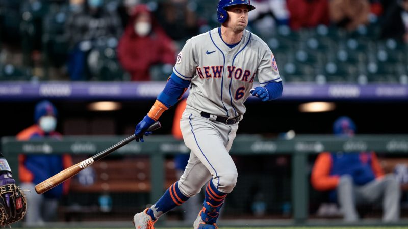 Mets' Injuries Continue to Pile; McNeil and Conforto Headed for MRIs