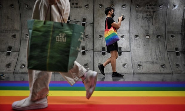 Pride rainbow merchandise is everywhere, but who gets the pot of gold?