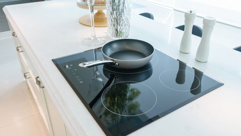 Induction Stoves: How They Work and Why to Make the Switch