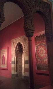 Pergamon museum of Islamic art
