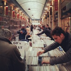 Brussels Vinyl Record Fair