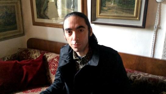 Interview with Tommaso Maggio