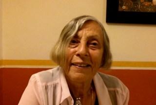 Interview with Nina Czegledy