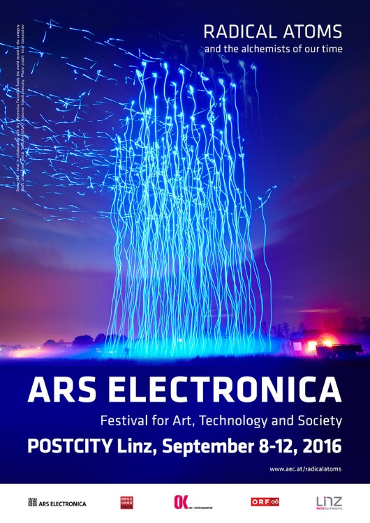 Ars Electronica Festival 2016