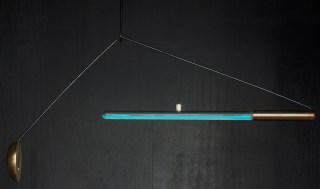 Ambio, bacterial lamp