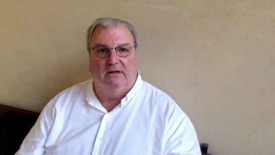 Interview with Bill Seaman
