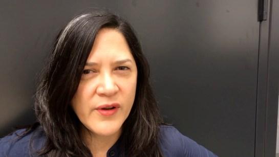 Interview with Luz María Sánchez
