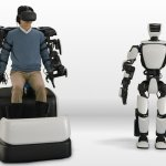 Toyota untethers its T-HR3 humanoid robot thanks to 5G