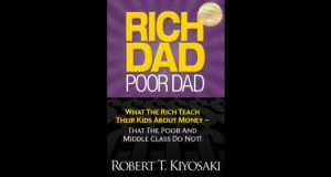 Rich Dad poor dad, Robert Kiyosaki