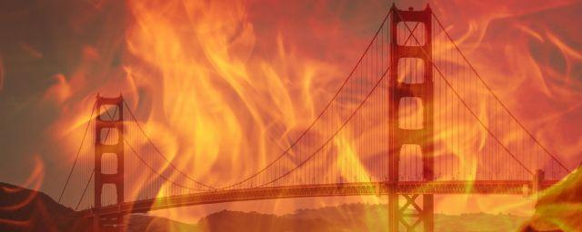 Burning bridges, Napoleon Hill, business