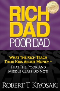 Kiyosaki, Rich Dad, review