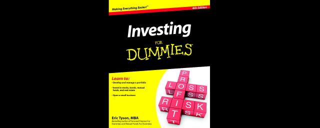 investing for dummies, investing, wealth