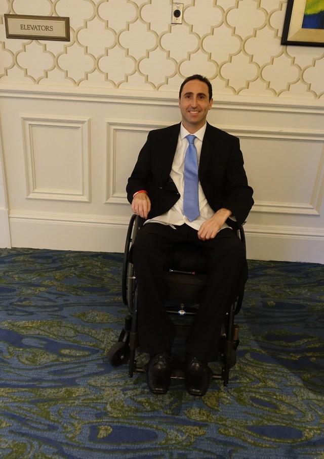 Anthony Kairuz