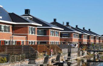 property investing, Netherlands, property