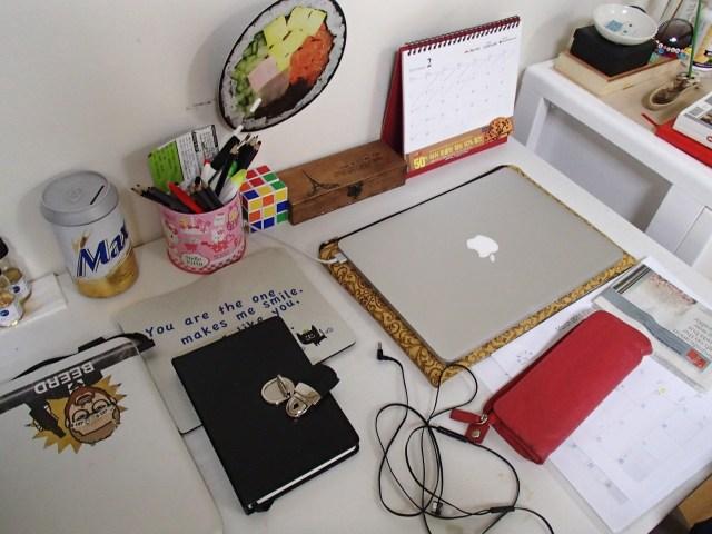 workspace, financial freedom