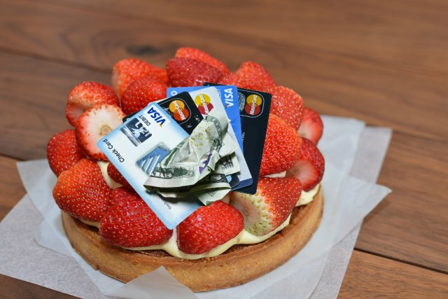 credit cards, credit score, mortgage, property