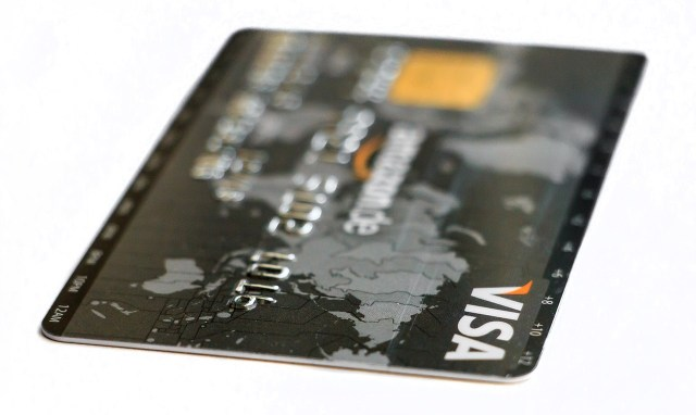 credit card, mortgage, property